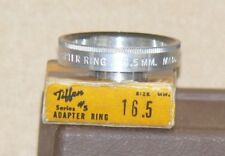 Tiffen Series 5 16.5mm Slip-On Lens Adapter with Retaining Ring