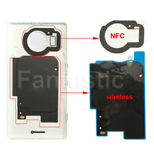 Original New For Microsoft lumia 950XL NFC + Qi Wireless Charger Receiver Chip