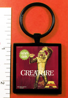 AURORA GLOW MONSTER MODELS BOX ART KEY RING - 12 TO CHOOSE FROM