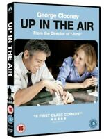 Up In The Air (DVD 2010) George Clooney
