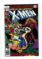 Uncanny X-Men #112, VF 8.0, Wolverine, Magneto, Storm, Colossus