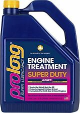 NEW Prolong Super Lubricants PSL11202 Engine Treatment  1 Gallon FREE SHIPPING
