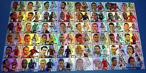 Panini Adrenalyn WM 2014 World Cup Brasilien - Limited Edition auswählen