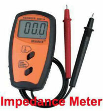 Portable High Quality Battery Internal Resistance Tester Meter 20R Impedance