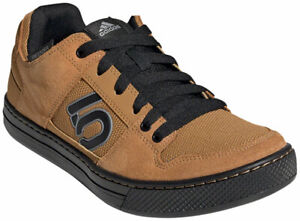 Five Ten Freerider Flat Shoes | Red / Mesa / Core Black | 10.5
