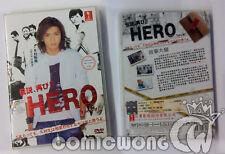 Hero JPN Drama TV Special Kimura Takuya