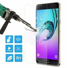 Tempered Glass Screen Protector For Galaxy A3 A5 A7/(2016) J1 J5 S6/7 Note 5 Lot