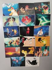 "Walt Disney's ""The Little Mermaid"" 11 Trading Card Set (Pro Set, 1991) #BC07"