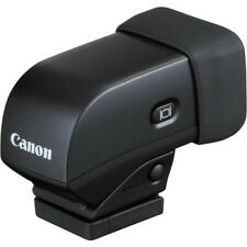 Canon EVF-DC1 Electronic Viewfinder Canon Powershot G3 X Mark II 2 EOS M3 NEW!