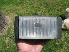 83-91 JAGUAR XJS V12 Bosch fog light lamp assembly OEM Halogen left OR right