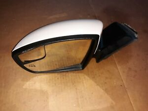 2012-2014 ford focus Left Driver Side Mirror Power
