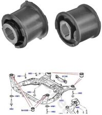 LAND ROVER DISCOVERY  FREELANDER 2 &EVOQUE SUBFRAME BUSHES FRONT REAR