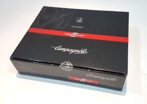 Campagnolo Record 11 Crankset 172.5mm 39-53 #FC11-RE293C