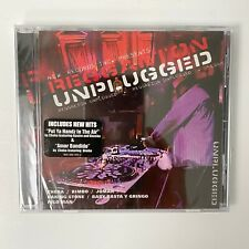 Reggaeton Unplugged CD Felo Cheka Bimbo Ranking Stone Jomar Baby Rasta y Gringo