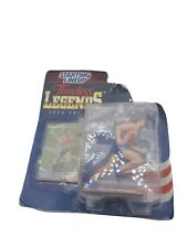 Bruce Jenner Starting Lineup 1996 Timeless Legends Action Figure Collectible