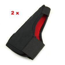 2 x Adjustable Medical Thumb Spica Splint Stabilizer Steel Wrist Support Brace