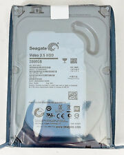 "Seagate Video HDD ST2000VM003 2 TB 5900RPM 3.5"" SATA Desktop Internal Hard Drive"