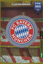Panini Fifa 365 2020 Karten Cards 172 FC Bayern München Club Karte