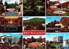 Bad Nauheim , Ansichtskarte