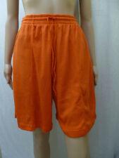 Patternless High Rise Regular Shorts Culottes for Women