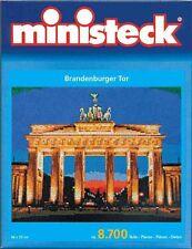 ministeck 31861 Brandenburger Tor 8700 teile