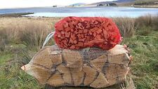 one fire wonder - bundle kiln dry hardwood logs & kindling OVERNIGHT DELIVERY