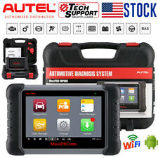 Autel MP808 as MaxiSys MS906 Car Diagnostic Scan Tool Actutation Test Key Coding