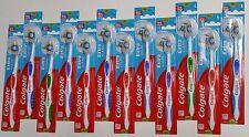 72 Colgate Toothbrush Extra Clean Full Head MEDIUM #97 Bristles WHOLESALE
