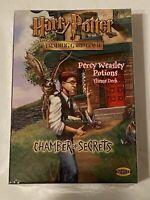 HARRY POTTER CHAMBER OF SECRETS TCG CCG Fat Friar 019 REG FOIL LOT