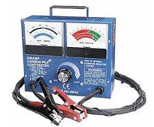 500 Amp Carbon Pile Battery Load Tester 12V Volt Test Alternator Starter w/sense