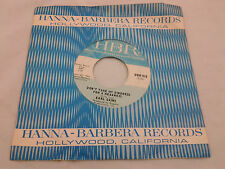 Earl Gains 45 I Have Loved and I Have Lived/Don't Take My Northern Soul VG++
