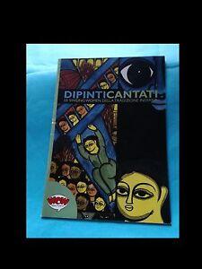 DIPINTICANTATI (ed. WOW SPAZIO FUMETTO 2012)