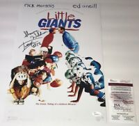 SHAWNA WALDRON Signed 11x17 LITTLE GIANTS Photo IN PERSON Autograph JSA COA