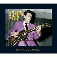 JAZZ GUITAR PIONEERS 2 CD NEUF