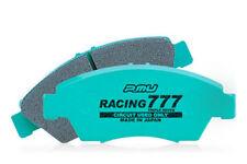 PROJECT MU RACING777 FOR  Impreza WRX Wagon GF8 (EJ207) R912 Rear