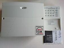 Centrale alarme filaire + clavier texecom VERITAS-R8 neuve
