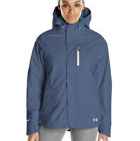 Under Armour Coldgear Infrared Sienna Storm 3-In-1 Jacket Mechanic Blue XL