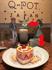 【Sailor Moon×Q-pot 】Cafe Limited quantity Sweet crisis moon plate