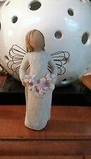 ENESCO WILLOW TREE by SUSAN LORDI ANGEL OF SPRING 26074