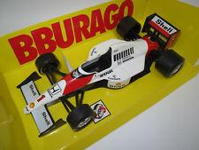 Bburago 6122  Indy  Team  (weiß mit Decal´s)  1:24 OVP !