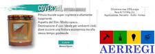 PITTURA MURALE TRASPIRANTE COPRENTE PER INTERNI BIANCO OPACO 2,5 LT 5LT