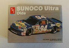 Vintage AMT ERTL 1:25 Scale Sunoco Ultra Olds Model Kit No. 6738
