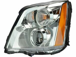 Left Headlight Assembly For 06-11 Cadillac DTS JC24N5
