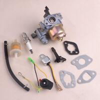 Carburetor Carb Kit For Honda Gx110 Gx120 4HP Engine 16100-ZH7-W51