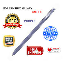 NEW For Samsung Galaxy Note 8 S Pen Stylus Replacement OEM Pencil Genuine PURPLE