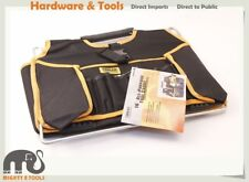 "16""(400mm) All Purpose Foldable Tool Caddy/ Storage Carrying Bag #241031"
