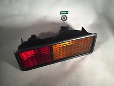 Bearmach Land Rover Discovery 1 Rear Bumper Lamp Assembly LHS - AMR6509