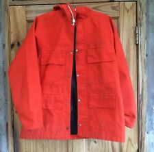 Gortex Thermal Jacket Coat Fishing Camping Winter