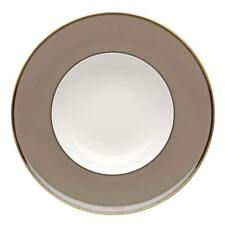 Vista Alegre Porcelain Casablanca Soup Plate - Set of 4