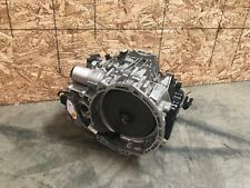 16-18 AUDI A3 TT FWD AUTOMATIC TRANSMISSION ASSEMBLY 3K MILES TESTED!!! CODE RJG